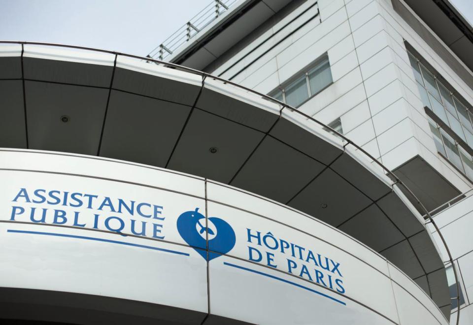 Hôpital de l'APHP