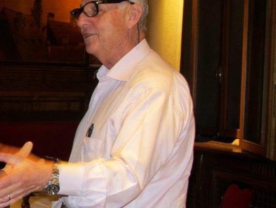 Professeur Georges Offenstadt