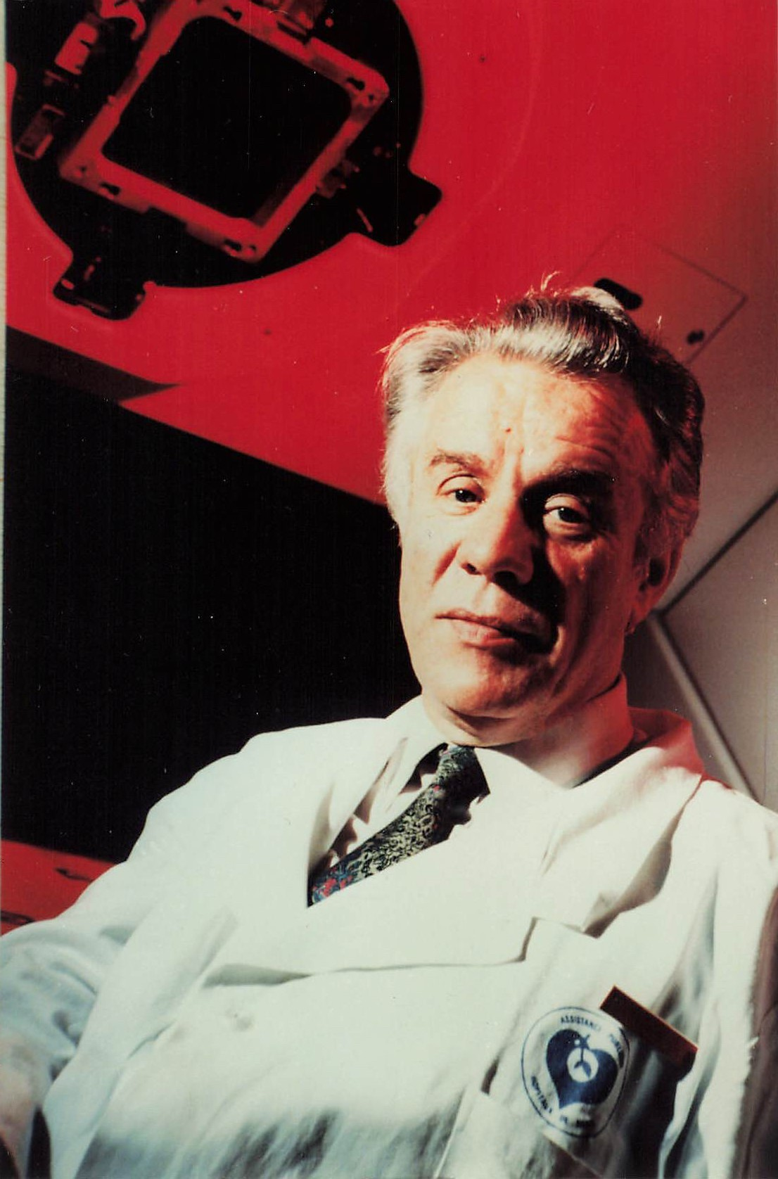 Décès de notre Ami, le Professeur Alain LAUGIER, fondateur de notre association