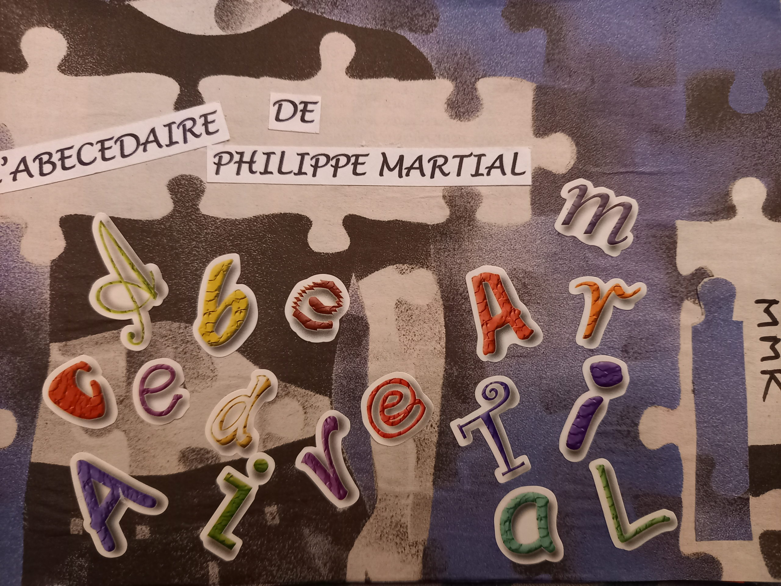 La suite de l'Abécédaire de Philippe MARTIAL, avec « Chefs ». : le culte du chef, les réseaux, réalisme et morale, la conquête d'une place au pouvoir…