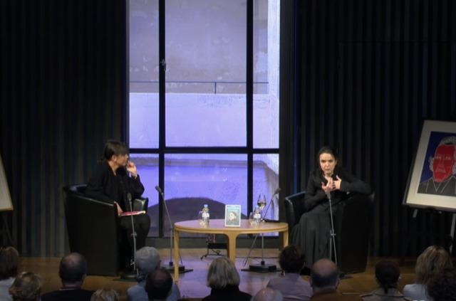 Sur le site de la Librairie MOLLAT, retrouvez les interviews de vos écrivains préférés avec Sylvie HAZEBROUCQ : Amélie NOTHOMB, Leïla SLIMANI, Tahar BEN JELLOUN, Lydie SALVAYRE…